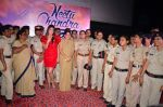Neetu Chandra special event with female cops on 8th March 2016