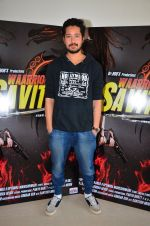 Rajat Barmecha at Waarrior Savitri film launch on 8th March 2016 (50)_56e00e3f2252f.JPG