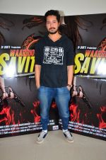 Rajat Barmecha at Waarrior Savitri film launch on 8th March 2016 (51)_56e00e407463e.JPG