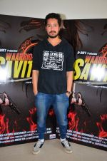 Rajat Barmecha at Waarrior Savitri film launch on 8th March 2016 (53)_56e00e42c9b26.JPG