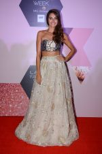 Shibani Dandekar at Lakme Fashion Week Preview on 8th March 2016 (83)_56e00cc88ab6e.JPG