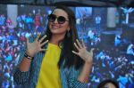 Sonakshi Sinha is now on Guinness Book of Records for painting her nails on Women