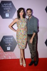 at Lakme Fashion Week Preview on 8th March 2016 (127)_56e00bd440650.JPG
