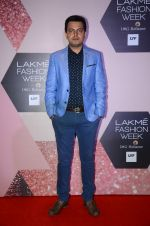 at Lakme Fashion Week Preview on 8th March 2016 (20)_56e00b82ee80d.JPG