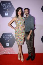 at Lakme Fashion Week Preview on 8th March 2016 (126)_56e00bd2b831f.JPG