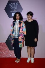 at Lakme Fashion Week Preview on 8th March 2016 (131)_56e00bda049db.JPG