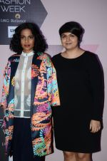 at Lakme Fashion Week Preview on 8th March 2016 (132)_56e00bdb6aac5.JPG