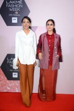 at Lakme Fashion Week Preview on 8th March 2016 (136)_56e00be3892cd.JPG