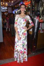 Alecia Raut at a Special Charity Project by Kiehl