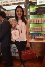 Deepti Gujral at a Special Charity Project by Kiehl