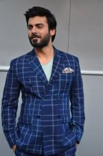 Fawad Khan at Kapoor n Sons photo shoot on 9th March 2016