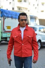 Gulshan Grover at Kapoor n Sons photo shoot on 9th March 2016