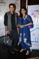 Nachiket Barve at Helping Hands Foundation Fundraiser Event in Mumbai on 9th March 2016 (11)_56e160edbf316.JPG