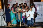 Nachiket Barve at Helping Hands Foundation Fundraiser Event in Mumbai on 9th March 2016 (12)_56e160ee8304a.JPG