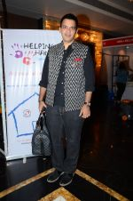 Nachiket Barve at Helping Hands Foundation Fundraiser Event in Mumbai on 9th March 2016 (9)_56e160ec82062.JPG