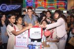 Neha Dhupia at a Special Charity Project by Kiehl
