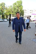 Rishi Kapoor at Kapoor n Sons photo shoot on 9th March 2016