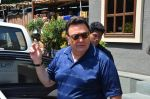 Rishi Kapoor snapped in Bandra on 9th March 2016 (9)_56e165cbcaff0.JPG