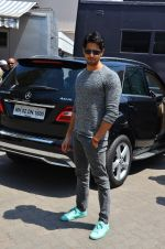 Sidharth Malhotra at Kapoor n Sons photo shoot on 9th March 2016