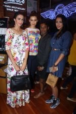 Sucheta Sharma at a Special Charity Project by Kiehl