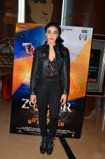 Gurbani Judge at Zorawar film launch on 10th March 2016 (10)_56e26e6d9bc8c.JPG