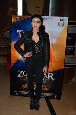 Gurbani Judge at Zorawar film launch on 10th March 2016 (6)_56e26e6baa586.JPG