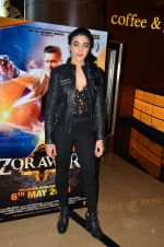 Gurbani Judge at Zorawar film launch on 10th March 2016 (8)_56e26e6c68315.JPG