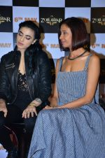 Gurbani Judge, Achint Kaur at Zorawar film launch on 10th March 2016 (29)_56e26e0683d2d.JPG