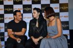 Gurbani Judge, Achint Kaur, Pawan Malhotra at Zorawar film launch on 10th March 2016 (30)_56e26e6eb982c.JPG