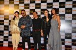 Honey Singh, Gurbani Judge, Achint Kaur, Parul Gulati, Pawan Malhotra at Zorawar film launch on 10th March 2016 (33)_56e26e083ba9c.JPG