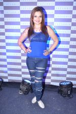Deepshikha at Tresorie store on 11th March 2016