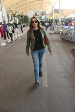 Hazel Keech snapped at airport on 11th March 2016 (44)_56e407ede2de7.JPG