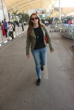 Hazel Keech snapped at airport on 11th March 2016 (45)_56e407ef30a54.JPG