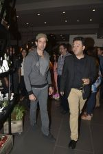 Hrithik Roshan at Tresorie store on 11th March 2016