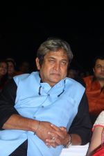 Mahesh Manjrekar at Zee Marathi Awards on 11th March 2016