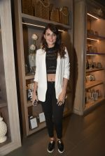 Mandana Karimi at Tresorie store on 11th March 2016