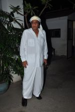 Ranjeet at Taj Mahal screening on 11th March 2016
