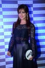 Sana Khan at Tresorie store on 11th March 2016