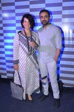 Shraddha Nigam, Mayank Anand at Tresorie store on 11th March 2016 (15)_56e40e963f534.JPG