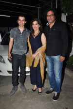 Talat Aziz, Bina Aziz at Taj Mahal screening on 11th March 2016 (52)_56e40934bdb62.JPG