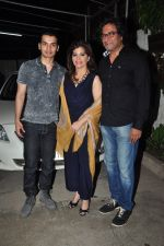 Talat Aziz, Bina Aziz at Taj Mahal screening on 11th March 2016 (54)_56e4093622a61.JPG