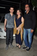 Talat Aziz, Bina Aziz at Taj Mahal screening on 11th March 2016 (53)_56e4093cea34a.JPG