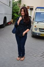 Twinkle Khanna snapped at Mehboob on 11th March 2016 (17)_56e40a968ddd4.JPG