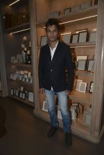 Vikram Phadnis at Tresorie store on 11th March 2016
