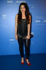Aanchal Kumar at Adidas launch in Mumbai on 12th March 2016