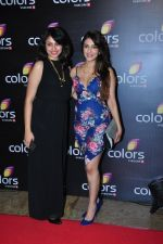 Aarti Chhabria at Colors red carpet on 12th March 2016 (54)_56e552248186c.JPG