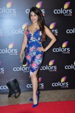 Aarti Chhabria at Colors red carpet on 12th March 2016