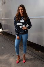 Alia Bhatt at Kapoor N Sons promotions in Mumbai on 13th March 2016