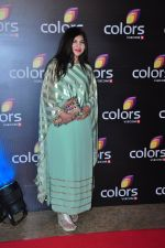 Alka Yagnik at Colors red carpet on 12th March 2016 (220)_56e5526c35878.JPG