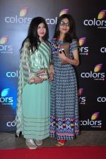 Alka Yagnik at Colors red carpet on 12th March 2016 (221)_56e5526d4ceee.JPG